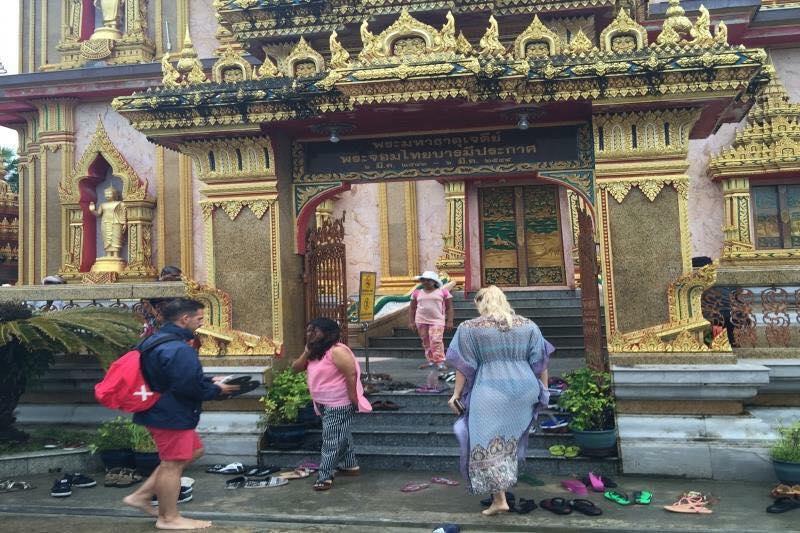 Thailand Culture