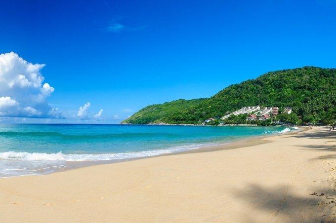 Phuket Hotel Booking Phuket Beach