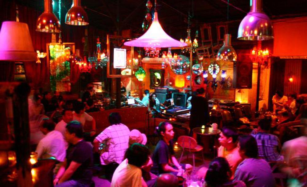 Bangkok Capital of Thailand