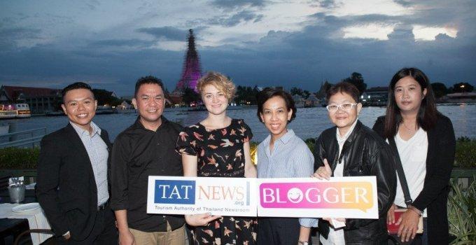 Bangkok Thailand Bloggers