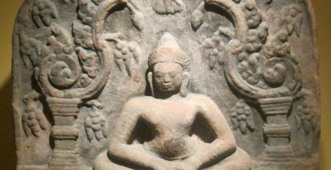 Thailand Buddha Images Khmer