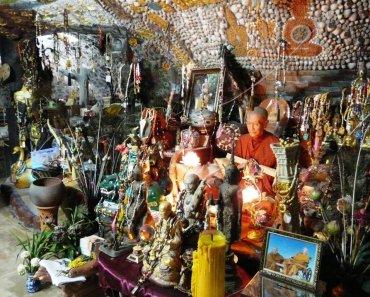 Thailand Khao Yai