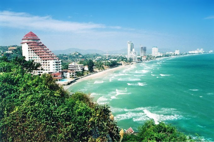 Hua Hin Hotel Booking
