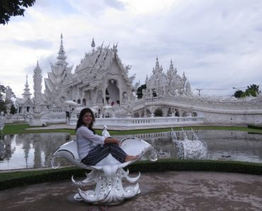 CHIANG RAI 7 PLACES TO VISIT