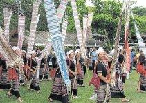 Thailand Hill tribes The Thai Lue