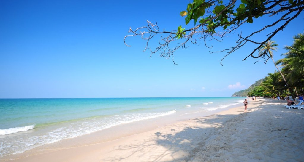 Koh Chang Travel Guide Thailand