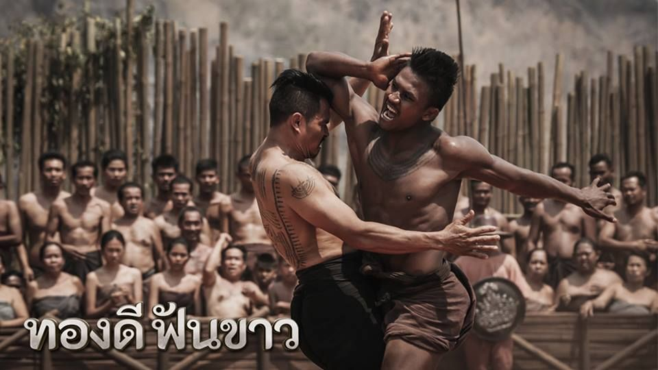 Muay Thai legend Buakaw