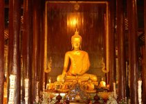 Chiang Mai Thailand– the golden land of rich cultural heritage