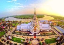 Thailand festivals Chachoengsao