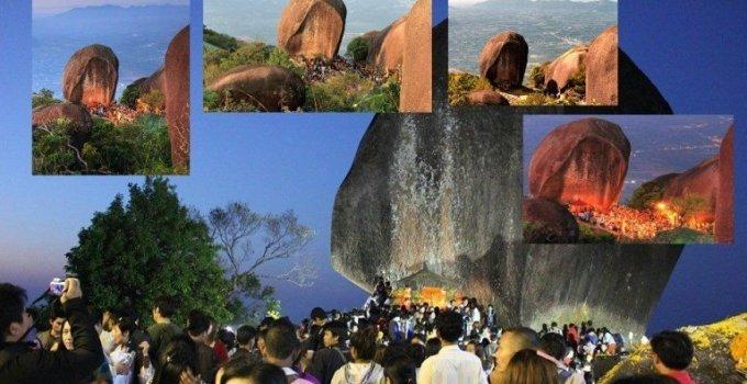 Thailand Festivals Chanthaburi Province Eastern Thailand Khao Kitchakut