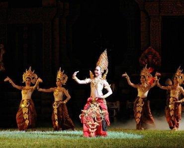 Thailand festivals Flower