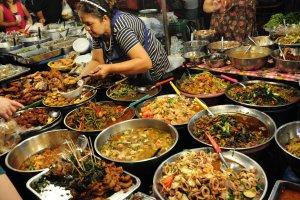 Thai Food Chiang Mai