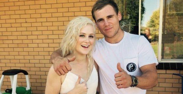 Aussie Keating trial
