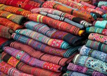 Thailand Silk