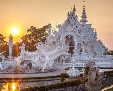 Chiang Mai Chiang Rai