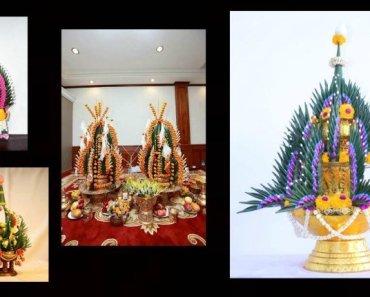 Thai Culture Ceremony