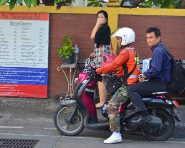 Moto Taxi