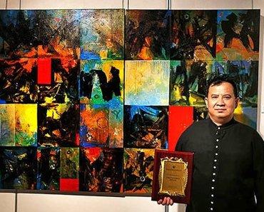 Thai Artist