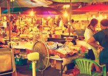 Phitsanulok Night Market