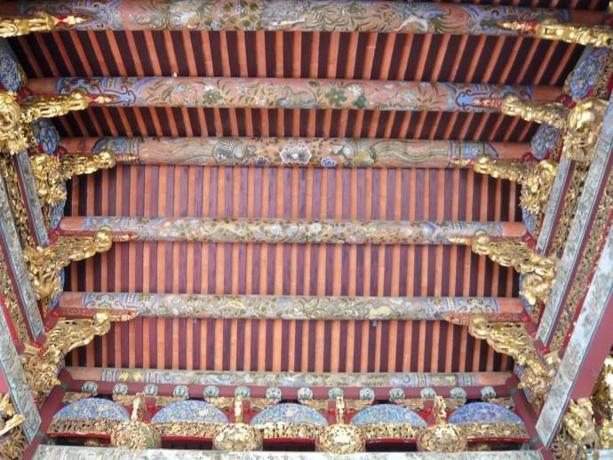 plafond leong san tong khoo kongsi penang
