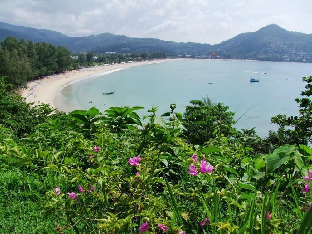 Vue Kamala Beach Phuket
