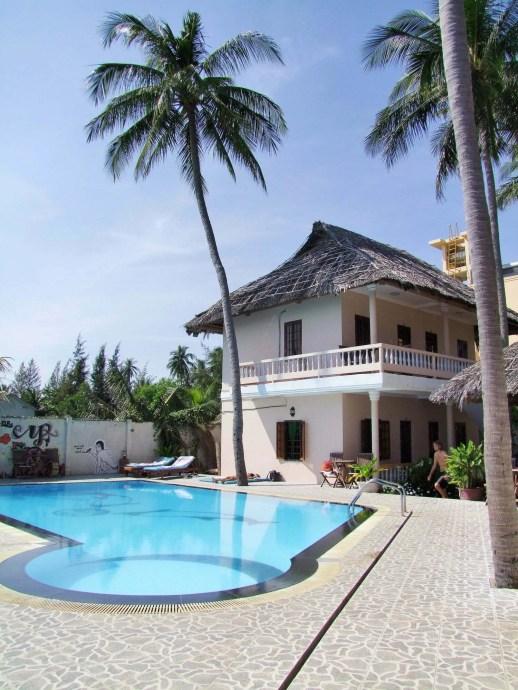 guesthouse bord mer mui ne - vietnam