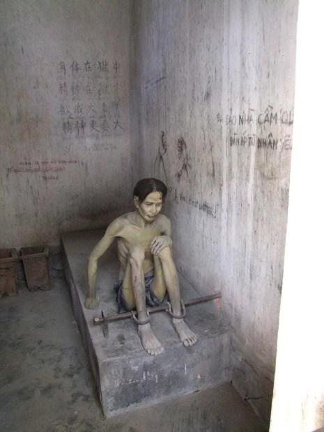 musée guerre ho chi minh - vietnam