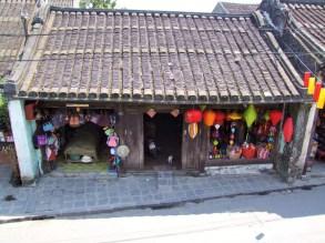 rue hoi an - vietnam