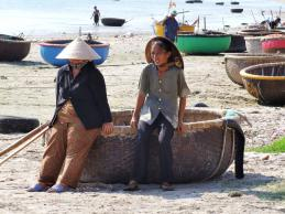 mui ne - village pecheur - vietnam 8
