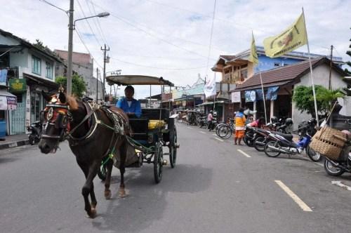 yogyakarta - indonésie