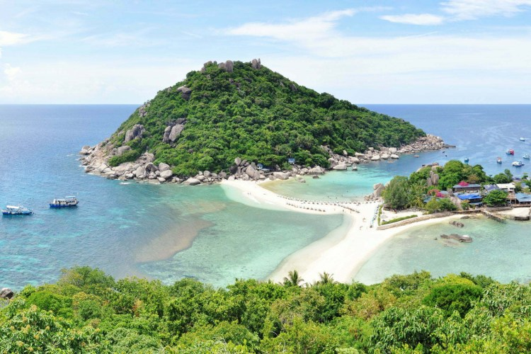 ko nang yuan ko tao - thailande