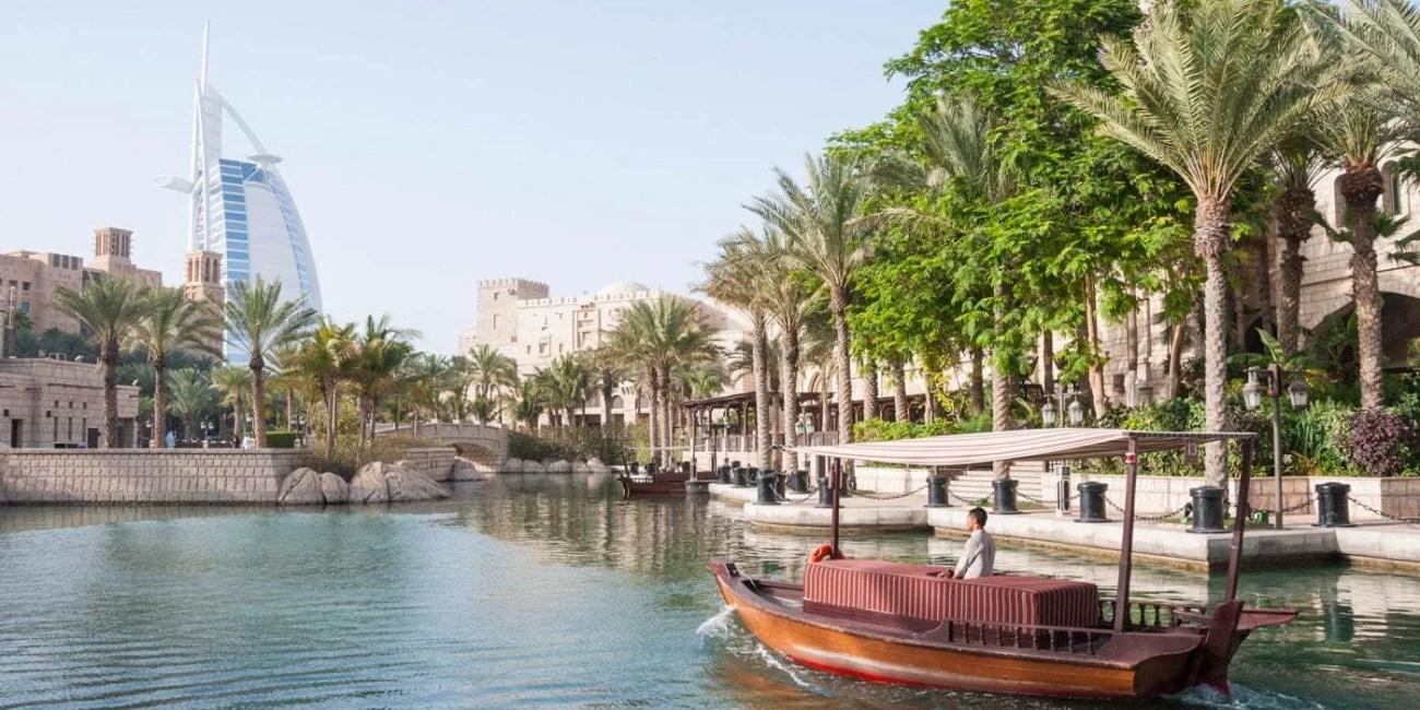 burj al arab - dubai - emirats arabe unis