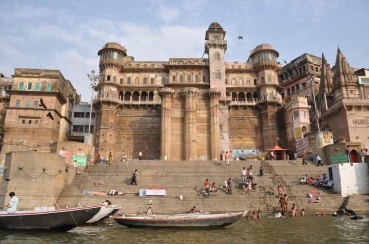 Inde-2013-Balade-sur-le-gange-Varanasi