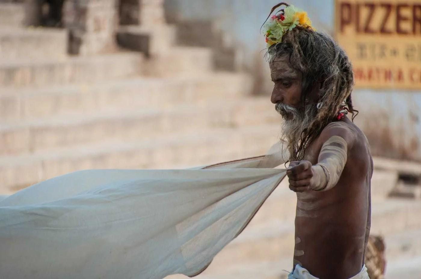 brahman varanasi - inde