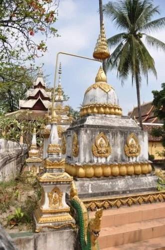 Aperçu du Wat Sisaket.
