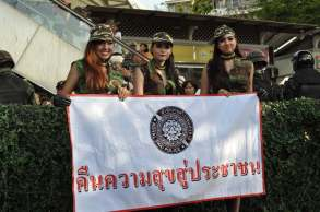 Happiness Day Junte Thailande