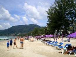 Patong reste Patong...