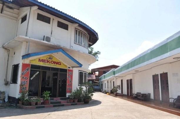 hotel mekong savannakhet laos