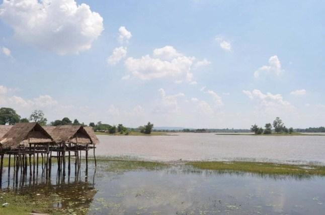 lac savannakhet laos