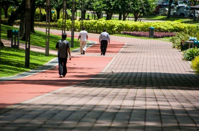 city park kl