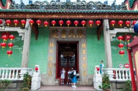 temple chinois kuala lumpur