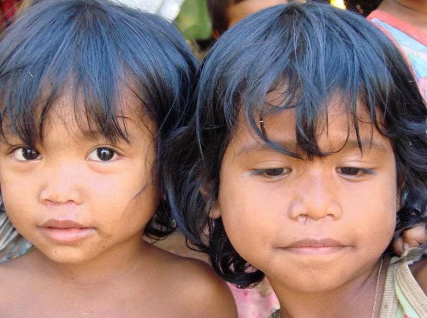 petites cambodgiennes