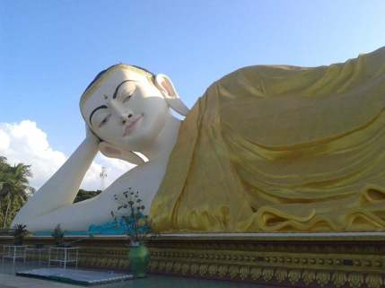 bago birmanie