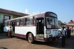 bus mawlamyine - hpa an