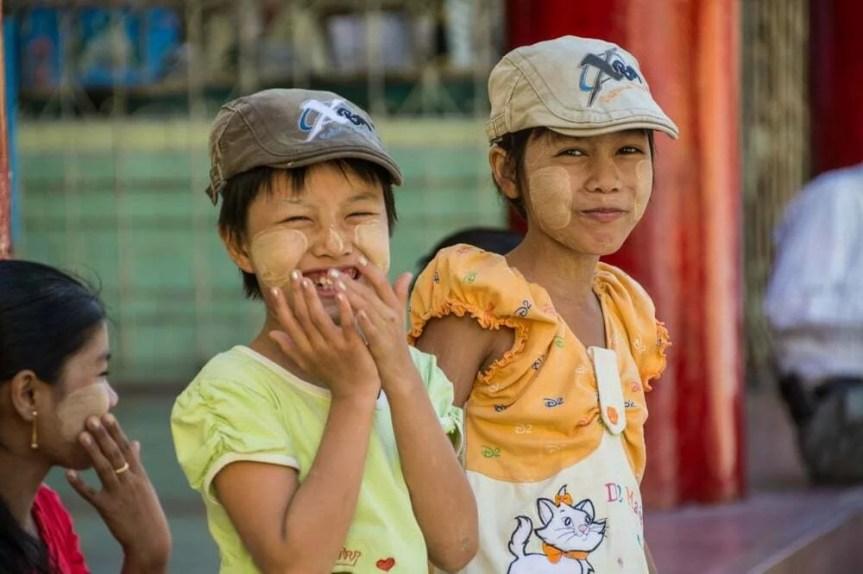 temple pathein birmanie