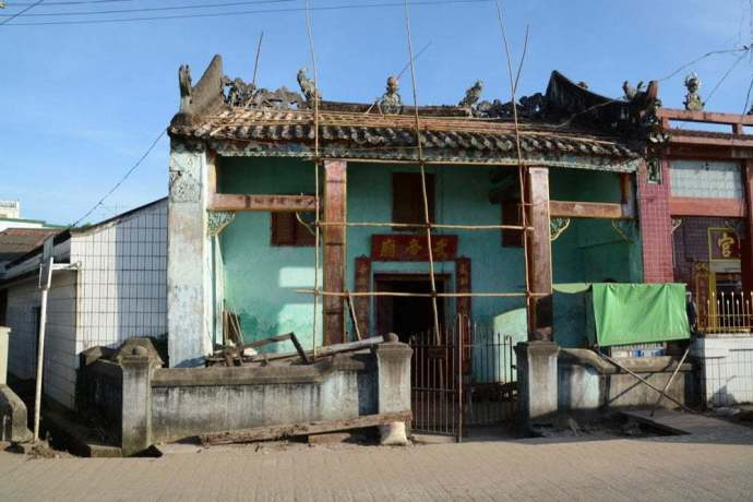 pathein birmanie