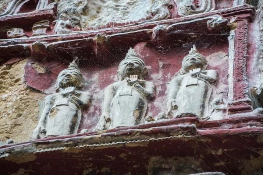 grotte kawgun hpa an birmanie