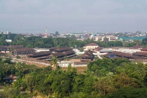 vue prison mawlamyine birmanie