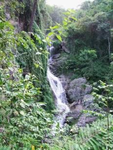Cascade Doi Suthep Chiang Mai