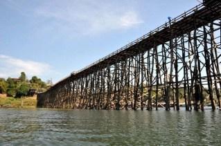 pont sangkhlaburi-province kanchanaburi